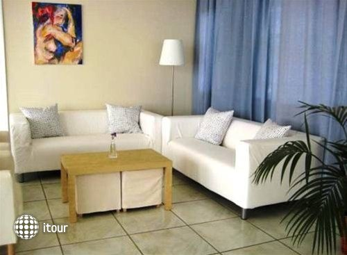 Lawsonia Hotel Apartments 3