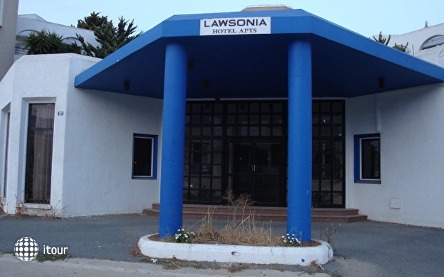 Lawsonia Hotel Apartments 2