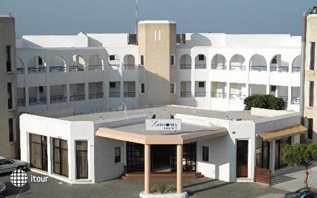 Lawsonia Hotel Apartments 1