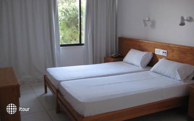 Lawsonia Hotel Apartments 8