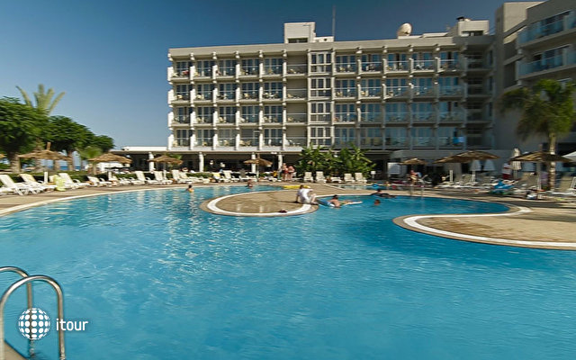 Capo Bay Hotel 1