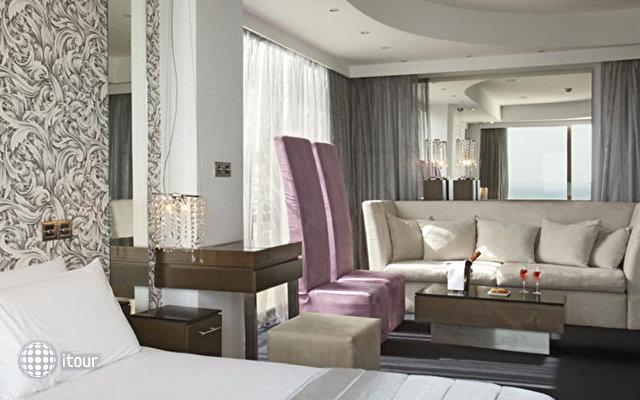 Capo Bay Hotel 8