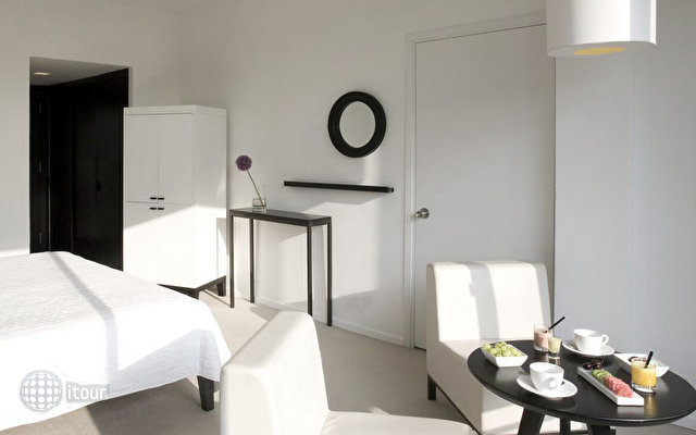 Capo Bay Hotel 6