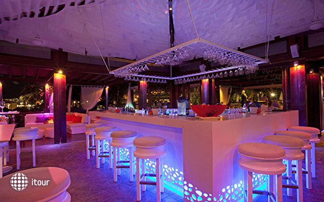 Capo Bay Hotel 4