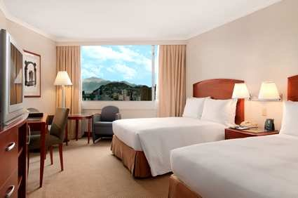 Hilton Colon Quito Hotel 5