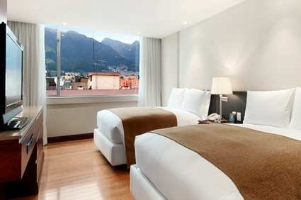 Hilton Colon Quito Hotel 6