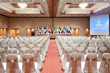 Hilton Colon Quito Hotel 9