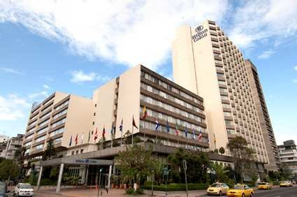 Hilton Colon Quito Hotel 1