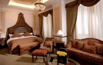 Hotel Plaza Grande Quito 9