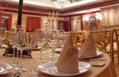Hotel Plaza Grande Quito 7