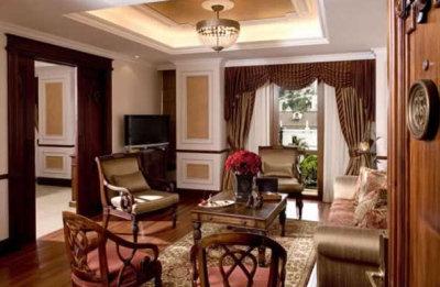 Hotel Plaza Grande Quito 5