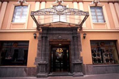 Hotel Patio Andaluz 3 1