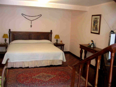 Hotel Patio Andaluz 3 5
