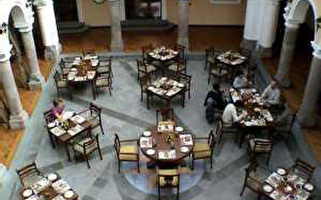 Hotel Patio Andaluz 3 8