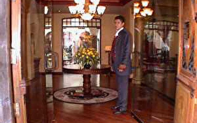 Hotel Patio Andaluz 3 10