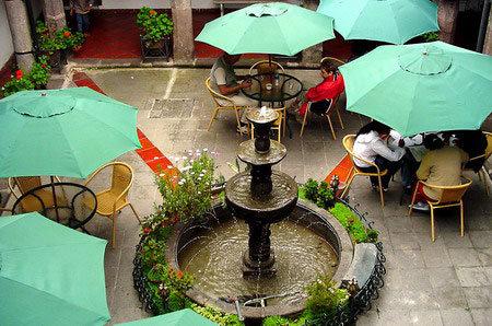 Hotel San Francisco De Quito 7