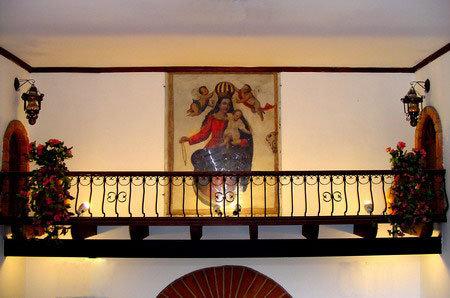 Hotel San Francisco De Quito 5
