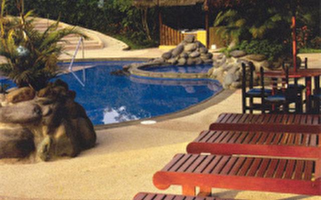 Arasha Ecuador's Tropical Forest Resort & Spa 7