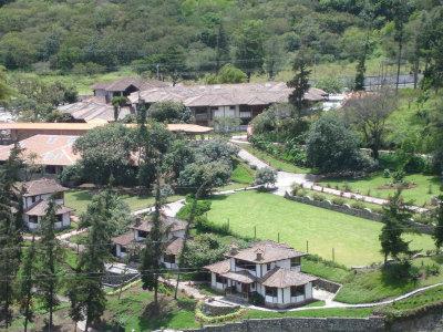 Samari Spa Resort 1