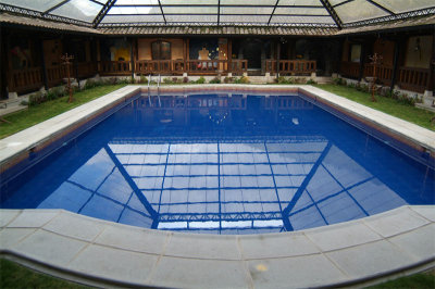 Samari Spa Resort 4