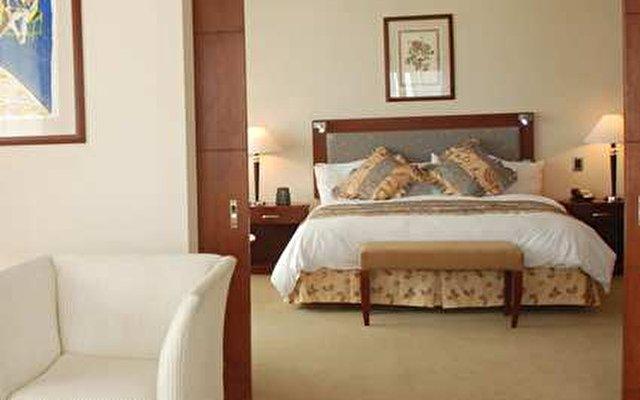 Hilton Colon Guayaquil Hotel 4