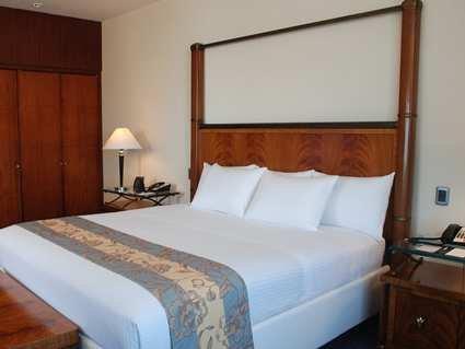 Hilton Colon Guayaquil Hotel 6