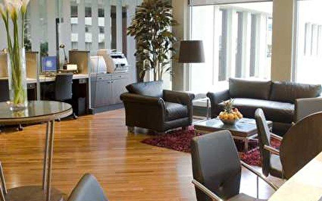 Hilton Colon Guayaquil Hotel 3