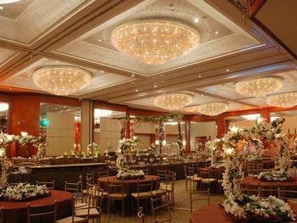 Hilton Colon Guayaquil Hotel 10