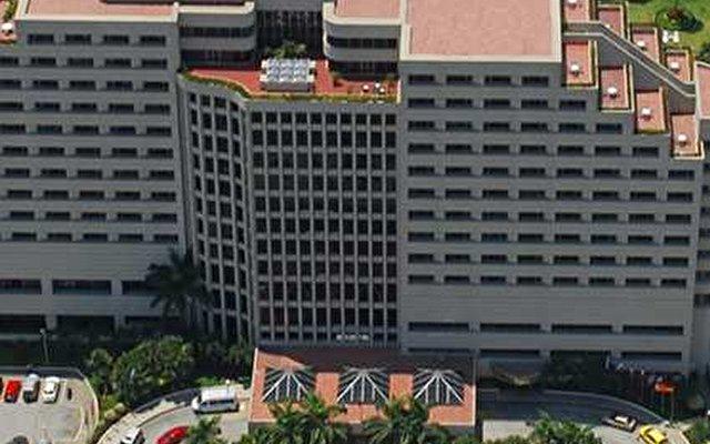 Hilton Colon Guayaquil Hotel 1