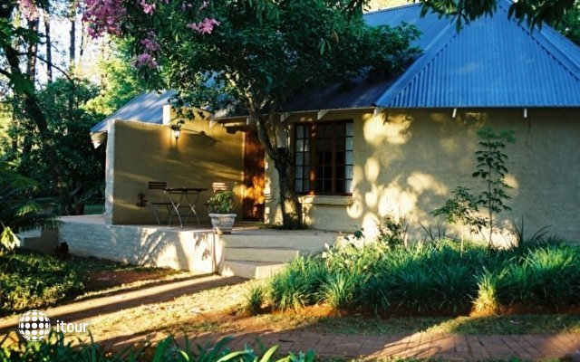 Jatinga Country Lodge 5