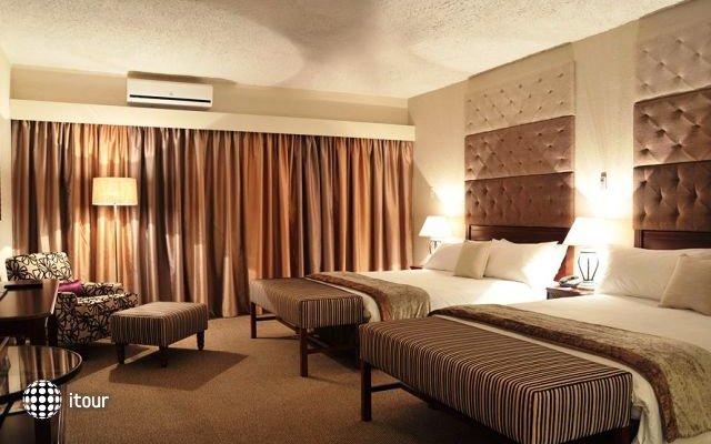 Protea Hotel Hazyview 2