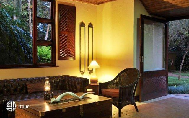 Protea Hotel Hazyview 4