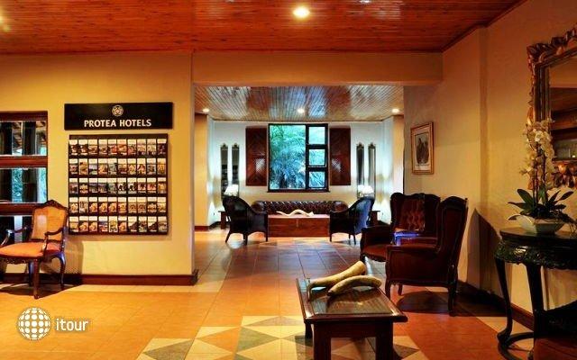 Protea Hotel Hazyview 6