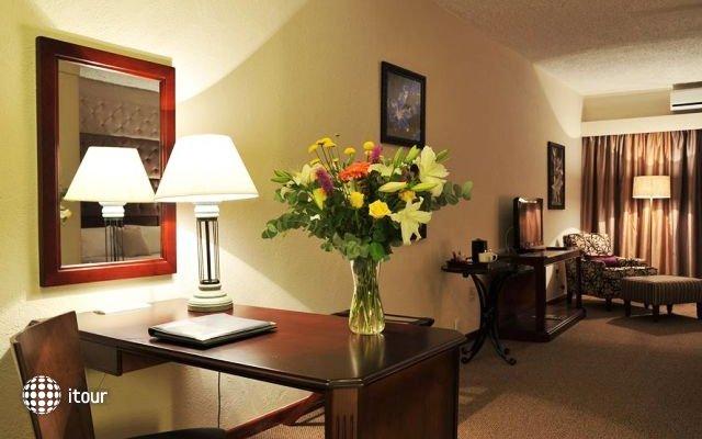 Protea Hotel Hazyview 7