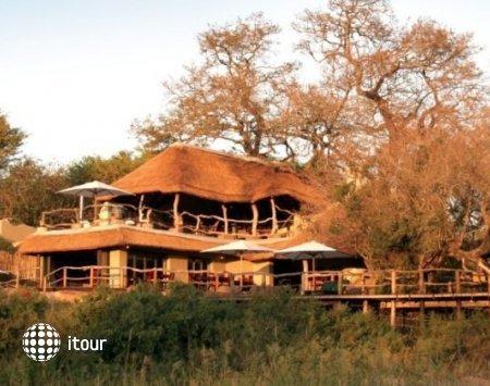 Jock Safari Lodge 1