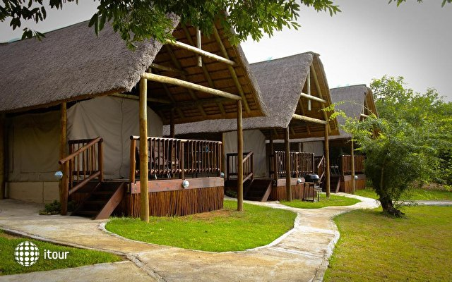Sabi Sabi Bush Lodge 3
