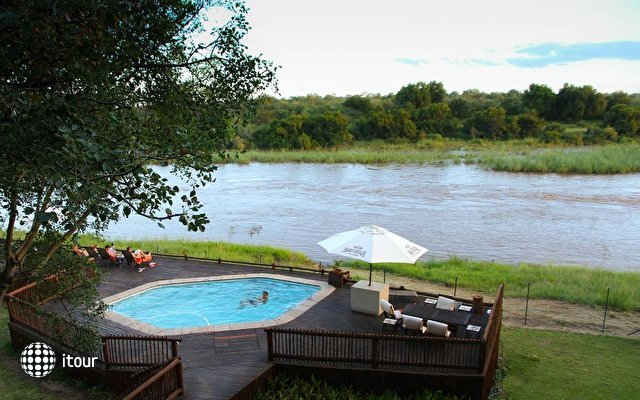 Sabi Sabi Bush Lodge 6