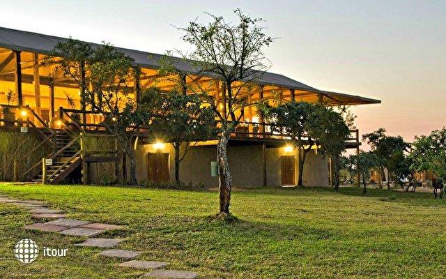 Nkambeni Safari Camp 10