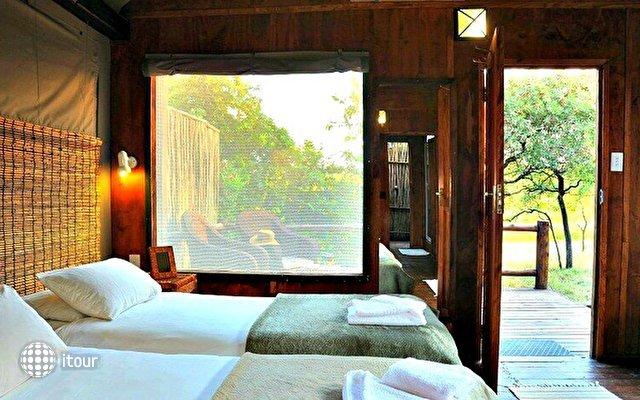 Nkambeni Safari Camp 9