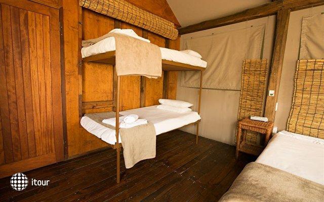 Nkambeni Safari Camp 5