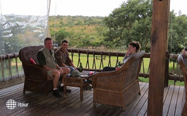 Nkambeni Safari Camp 2