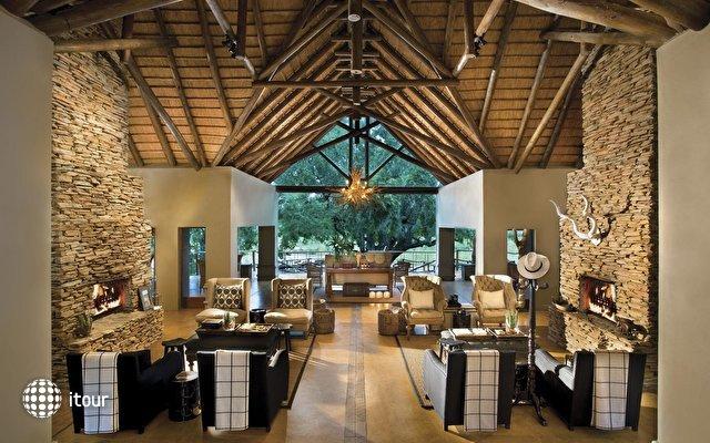 Lion Sands Tinga Lodge 2