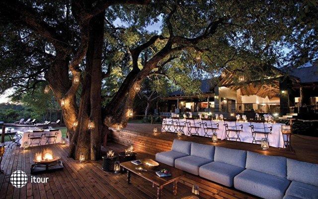 Lion Sands Tinga Lodge 4