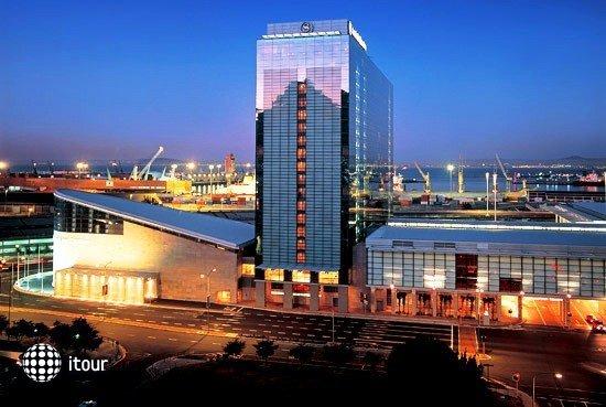Arabella Sheraton Grand Hotel 1