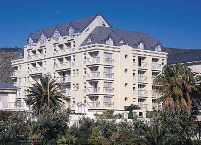 Bantry Bay Luxury Suites 1