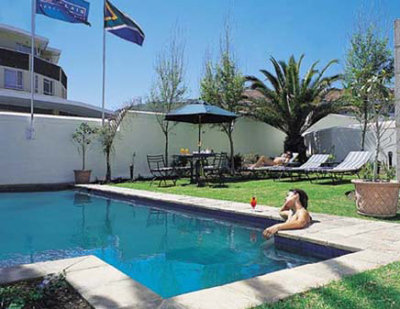 Bantry Bay Luxury Suites 4