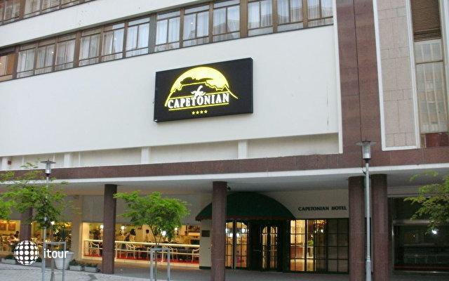 Capetonian 1
