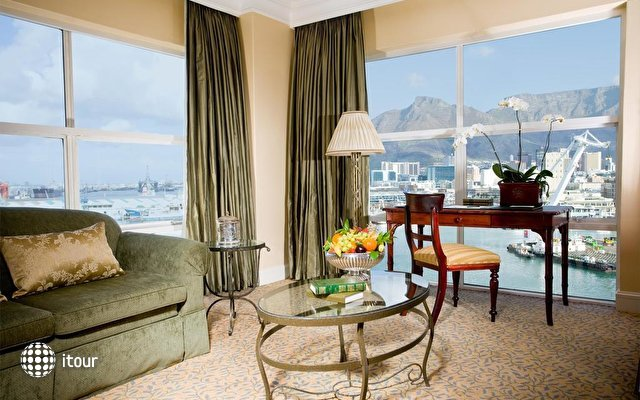 The Table Bay 34