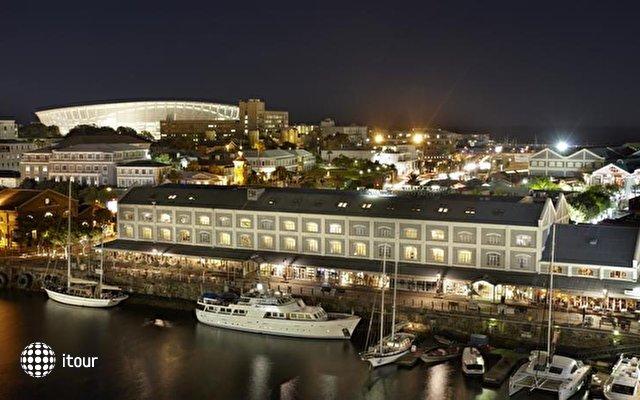 Victoria & Alfred Hotel 2