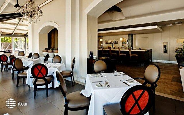 Victoria & Alfred Hotel 7